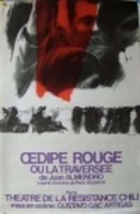 DOSSIER Oedipe Rouge