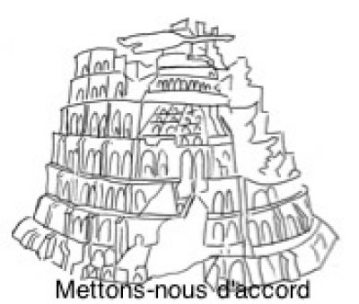 Mettons-nous d'accord : langues ou langages?