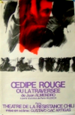 Oedipe Rouge